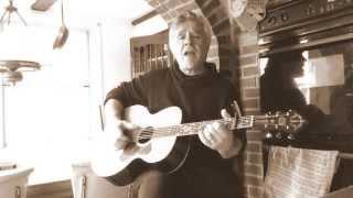 walk around my bedside-rafe stefanini on guitar