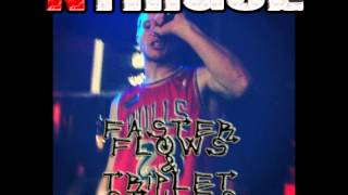 N'Trigue- Faster Flows & Triplet Styles (Prod. by Ear2ThaBeat)