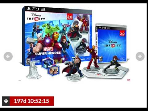 disney infinity ps3 how to play