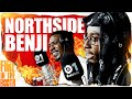 NorthSideBenji - Fire In The Booth pt2