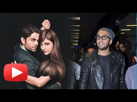 Anushka Sharma And Virat Kohli Affair - The Ranveer Singh Factor! video