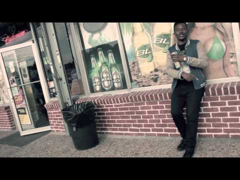 Moe Waveyy Ninety - Fivin [Orlando Unsigned Artist]