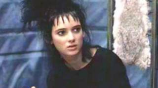 100 greatest actresses WINONA RYDER.