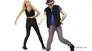 "Dance Like ""Michael Jackson Snap"" 52 Grooves @ClubDanceKing"
