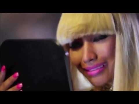 Nicki Minaj - Fire Burns