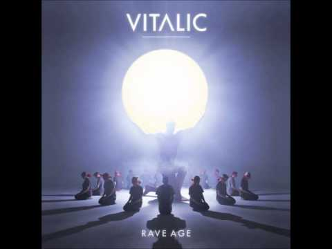 Vitalic - Fade Away (RAVE AGE LP)