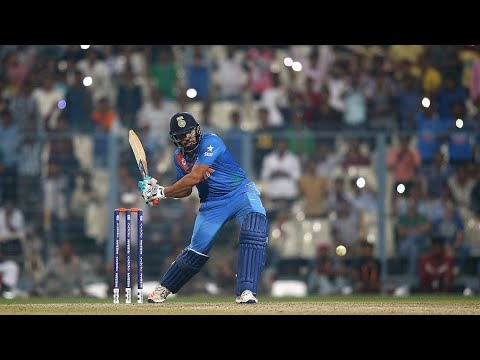 Highlights | Rohit Sharma 111* vs West Indies in 2nd T20 Lucknow