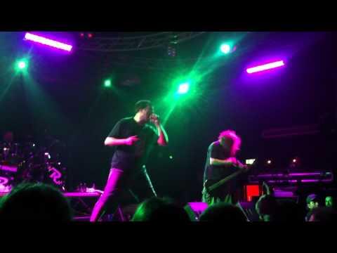 NAPALM DEATH - @Demodè Club - BARI 28/04/2012 (Part 8)