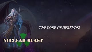 TWILIGHT FORCE - The Lore Of Aerendir (audio)
