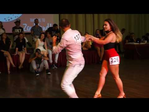 00061 RZCC 2016 Students J and J Several TBT ~ video by Zouk Soul