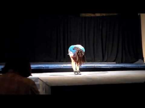 College Preparatory Middle School (CPMS)Talent Show