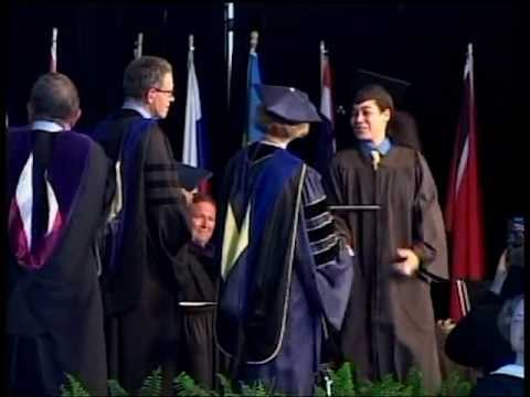 2013 Commencement: The Community College of Baltimore County