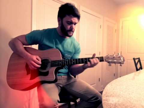 "Jamey Johnson - ""She's All Lady"" Cover by Dylan Scott"