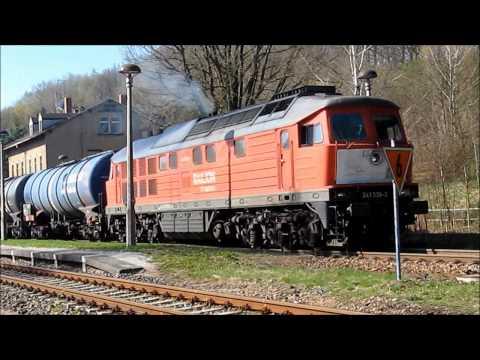 railfanning germany, BR 241, Ludmilla - Stop & Go!