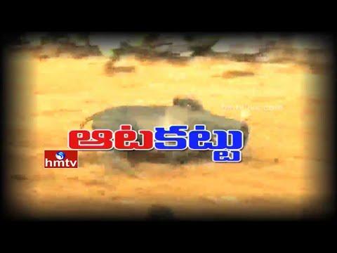 Analysis On Jallikattu Controversy: Jaya Reacts On SC | News Angle | Prof Nageshwar | Epi 22 | HMTV