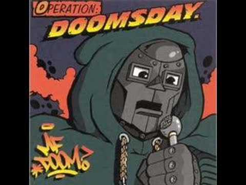 Mf Doom - Tick, Tick...