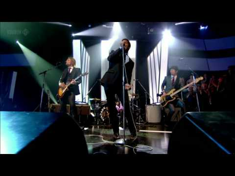 Thumbnail of video Vintage Trouble Blues Hand Me Down-Later with Jools Holland Live HD