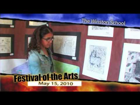 The Winston School Festival of the Arts 2010