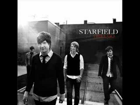 Starfield - From The Corners Of The Earth