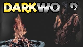 Mysterious Wolf Aids Us!? - #2 Darkwood PC Release Gameplay Impressions