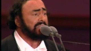 Luciano Pavarotti Video - Luciano Pavarotti