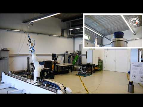 Optimal Path Planning for Ball Throwing using an Industrial Robot