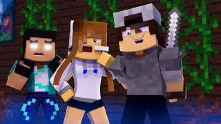 Minecraft: QUEM É O ASSASSINO?! (MURDER MYSTERY)