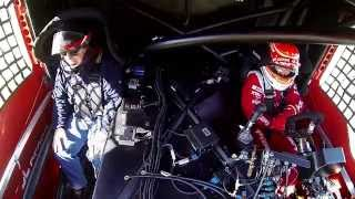 Bosch Automóvil: Experiencia con Antonio Albacete