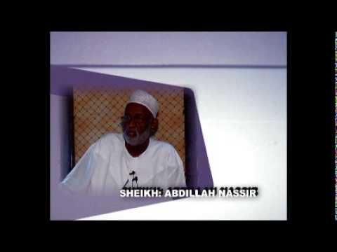 Mawaidha kuhusu Imam Mahdi Sheikh Abdillahi Nassir  4