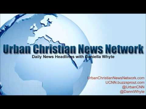 Sbc To Pick New President; Pope's Meeting With Abbas And Peres (ucnn #397) video