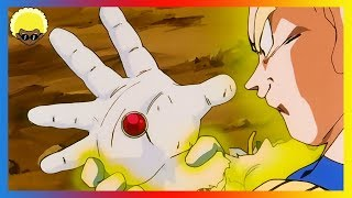 How Vegeta BEAT Android 19 With A SUPER SAIYAN EGO! 😵