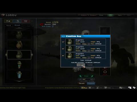De compras con FoxStriker | Operation 7