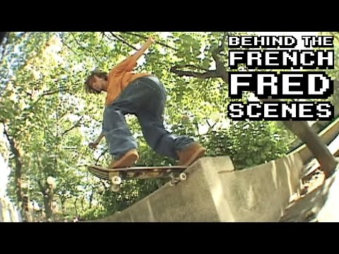 BFFS: Tom Penny
