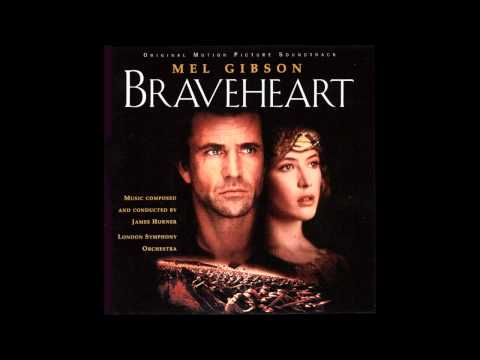 James Horner - Freedom The Execution