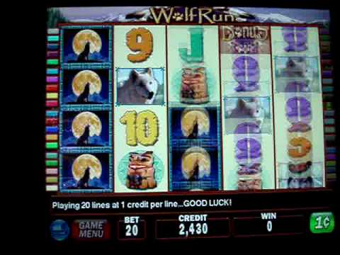 free online slot machines wolf run bingo kugeln