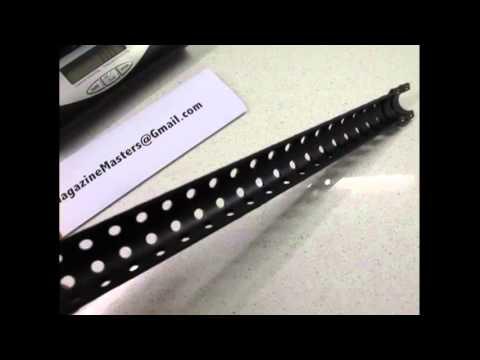 Heat Shield Mossberg 500 TORTURE TEST Barrel Shroud Remington 870