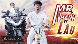 FAST AND  FURIOUS 9 - Trung Ruồi Chơi Xanh Chín với Mạc Văn Khoa [Clip 16+] - 4K Ultra HD