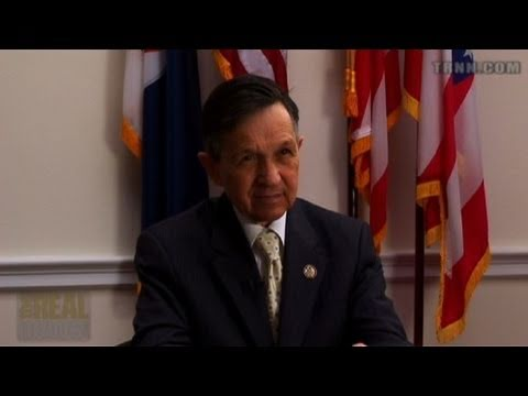 Kucinich: Obama Libya War Violates Constitution and UN Resolution