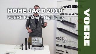 Hohe Jagd 2019 - Highlights VOERE Kufstein