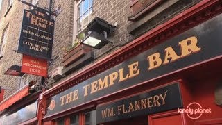 Dublin city guide - Lonely Planet travel video