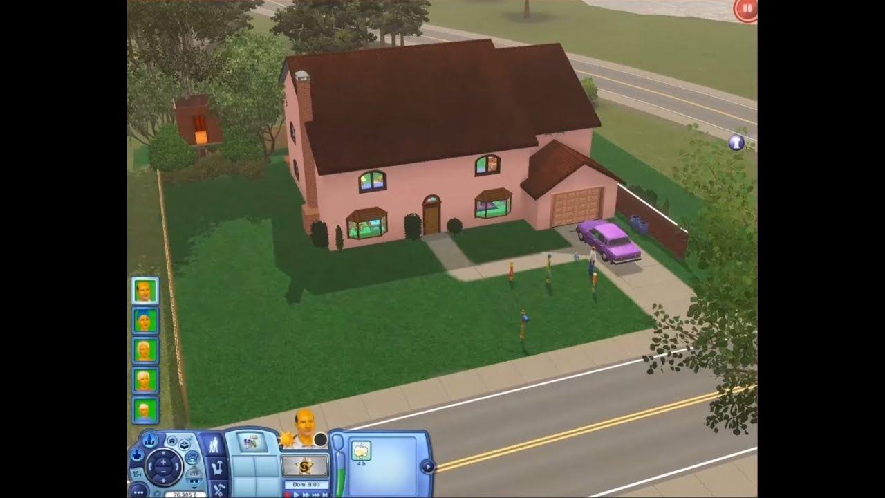 Video de sexo de Sims 3