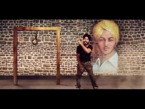 Photo Bhagat Singh Di  -   Young Singh & Major Saab Full song...