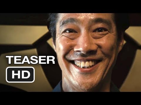 Why Don't You Play In Hell? Official Japanese Teaser (2013) - Shion Sono Movie HD