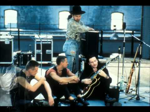 U2- Smile Unreleased & rare