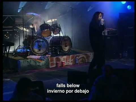 My Dying Bride - Your river (sub en español)