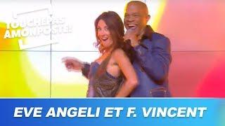 Ève Angeli et Francky Vincent - T'es chiant(e) (Live @TPMP)