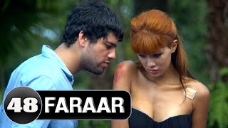 Faraar Episode 48 | NEW RELEASED | Hollywood To Hindi Dubbed Full