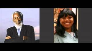 DICK GREGORY: MIRIAM CAREY SHOOTING...What Did U ACTUALLY SEE??