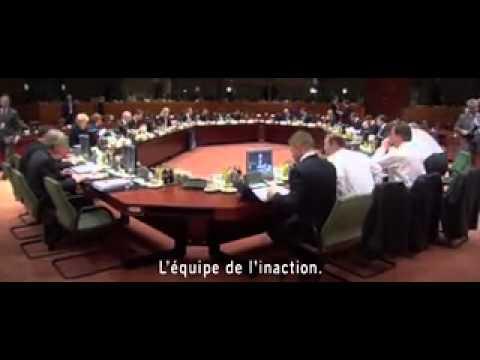 Syrie   les européens apathiques recadrés par Amnesty