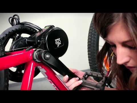 Video prodotto E-Bike Kit S3 SLIM